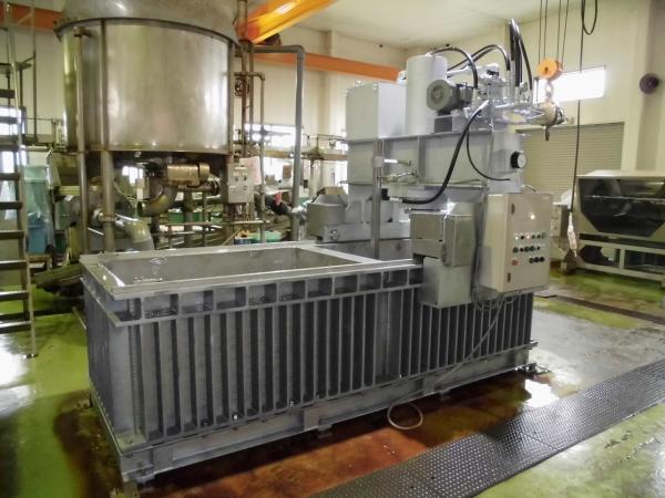 (有)松本鐵工所 M100L-1000W.